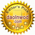 daolnwod.com confers Editor's Pick upon JobTabs Job Search & Resume.