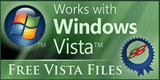 Job Search Software Works with Windows Vista