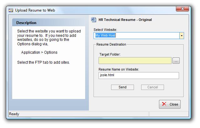 Resume Online Upload - Cespkenya com Resume Service